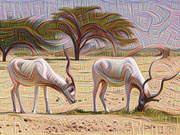 Google изучит склонность искусственного интеллекта к творчеству