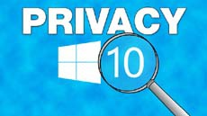 Поразительные факты о том, как Windows 10 ворует личную информацию