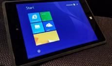 Фотографии планшета Surface Mini, который Microsoft так и не выпустила