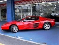Компания Ferrari запустила реалистичный гоночный симулятор