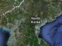 На Google Maps не нашлось Северной Кореи