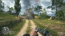 Интерфейс Battlefield 1 претерпит самые большие изменения за всю историю серии