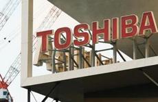 Toshiba хочет построить новое полупроводниковое предприятие