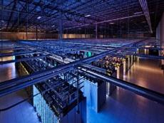 Google представила центр обработки данных в Лондоне