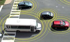 Представлена 5G-технология дистанционного управления автомобилем