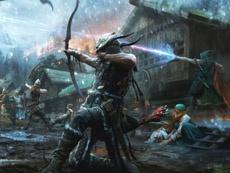 Моддеры показали кооперативный режим The Elder Scrolls V: Skyrim в действии
