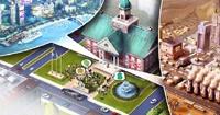 SimCity выйдет в первом квартале 2013 года