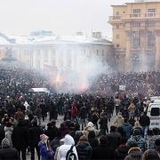 Генпрокуратура РФ заблокировала серию блогов и роликов YouTube за призывы к митингу против Путина