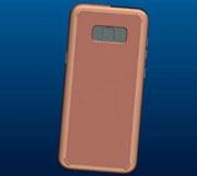 Новые изображения флагмана Samsung Galaxy S8 Plus