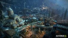 Авторы Sniper: Ghost Warrior 3 объяснили, почему игра загружается около 5 минут