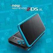 Nintendo анонсировала новую портативную приставку 2DS XL