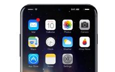Грядущий iPhone 8 может выглядеть так (Фото)