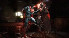 В Injustice 2 случайно обнаружили секретный режим