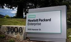 Продажи IT-оборудования HPE упали на рекордную величину