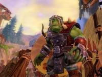 Клиентский модуль ММОРПГ Warhammer Online стал бесплатным