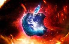 Почему в логотипе Apple яблоко надкусано?