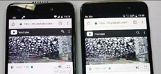 Первое фото смартфона Alcatel Idol 5S