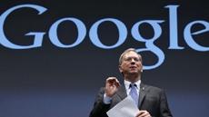 Бывший глава Google затруднился ответить на традиционный вопрос компании на собеседованиях
