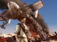 Релиз Uncharted 3 назначен на 1 ноября 2011 года (ВИДЕО)