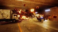 Создатели Burnout анонсировали игру об уничтожении автомобилей