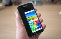 Режим управления одной рукой Samsung Galaxy перенесли на iPhone