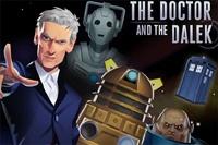 Доктор Кто научит британских детей программированию