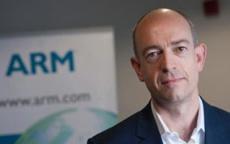 Генеральный директор ARM вошел в совет директоров SoftBank Group