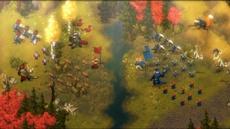 Стратегия о звериной революции Tooth and Tail выйдет на ПК и PS4 12 сентября