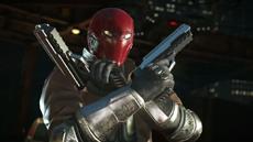 Красный колпак появится в Injustice 2 уже во вторник