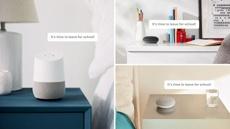 Google Assistant научится транслировать голосовые сообщения по всему дому