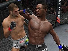 UFC Undisputed 3 стала лидером британского чарта