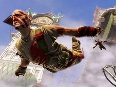 Компания 2K объявила дату релиза игры BioShock Infinite