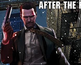 Max Payne – теперь и комикс