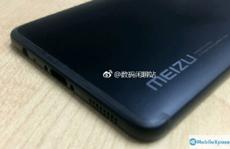 Потенциальный Meizu Pro 7 показался на живом фото