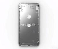 Новые изображения iPhone 8 подтверждают Touch ID на задней панели