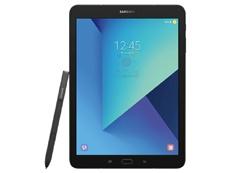 Планшет Samsung Galaxy Tab S3 с пером S Pen предстал на изображениях