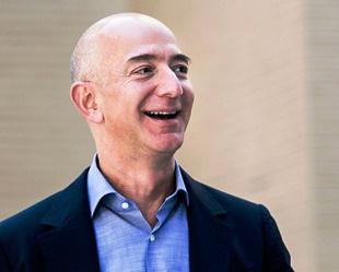 Amazon прирастает оффлайном