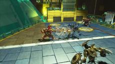 Sony анонсировала Knack 2 для PlayStation 4