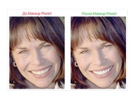 Makeup Photo! – простая и эффективная ретушь портретов онлайн
