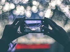 Первой мобильной фотографии исполнилось 20 лет