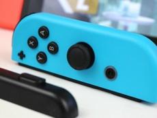 Nintendo решила проблему с сигналом левого Joy-Con с помощью пены