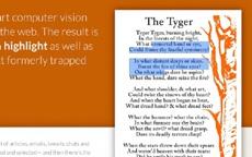Как распознать и перевести текст на картинке прямо в браузере