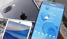 Сможет ли Samsung победить iPhone?