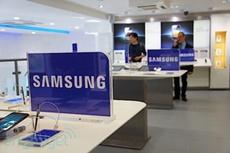 У Samsung зарегистрирован наибольший спад продаж смартфонов