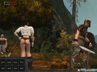World of Warcraft уступает Age of Conan. Игры для девочек и мальчиков онлайн