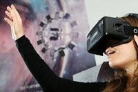 Oculus VR купила разработчика технологий 3D-реконструкции Surreal Vision