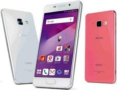 Samsung представила смартфон Galaxy Feel