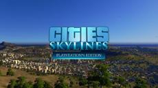 Cities: Skylines выйдет на PlayStation 4 в середине августа