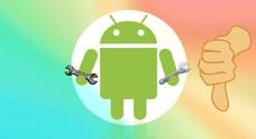 Как убивают Android: эксперты назвали три главные проблемы последних версий ОС