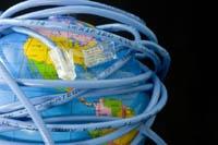 Украине предстоит интернетизация отдаленных населенных пунктов